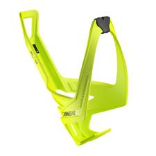 Custom Race Plus portabidones amarillo fluo, Elite Neon Yellow