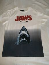 Jaws Movie Film Poster Holiday Kids Boy Girl Unisex Top Birthday Gift T-Shirt 52