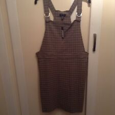 New Look Ladies Pinafore Dress Size 18 NWT