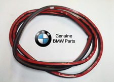 For BMW F10 535i 535i M5 Rear Left or Right Seal For Door Genuine 51767182287