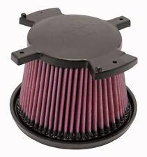 K&N E-0781 Hi-Flow Air Intake Filter for 2006-2010 Sierra Silverado 6.6L Diesel