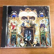 Michael Jackson - Dangerous EK 45400 EU CD W-5254