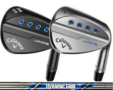 New 2020 Callaway Mack Daddy 5 JAWS S Grind Wedges - Choose Loft and Color - MD5