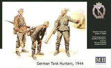 Master Box 1/35 alemán cazadores de tanque, @ 1944 # 3515