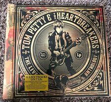 TOM PETTY & THE HEARTBREAKERS - The Live Anthology - 7 Vinyl LP Box Set