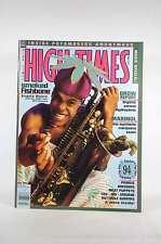 HIGH TIMES MAGAZINE JULY 1994 SMOKED FISHBONE ANGELO MOORE MARINOL ROCKER FOR PO