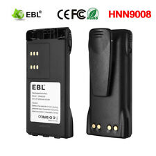 2500mAh Hnn9008 Hnn9009 Ni-Mh Battery for Motorola Pro5150 Ht750 Ht1250 Gp328 Us