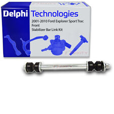 Delphi Front Stabilizer Bar Link for 2001-2010 Ford Explorer Sport Trac pe