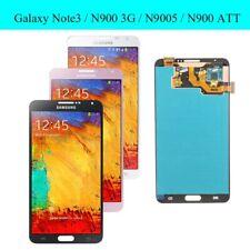 For SAMSUNG Galaxy Note3  LCD Touch ScreenDigitizer Montage Onderdelen