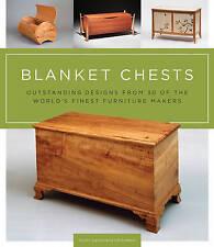 Blanket Chests, Scott Gibson, Peter Turner, Good, Paperback