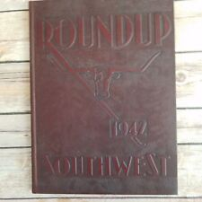 Southwest High School St Louis, MO Missouri , Yearbook Year Book 1942