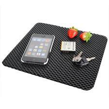 Car Anti Non Slip Sticky Mat Pad Dashboard Dash Mobile Phone GPS Coin Holder WS
