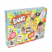 Christmas Party 'Bang Roulette' Water Popping Balloon Kids Game