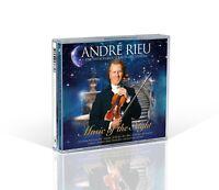 ANDRÉ RIEU - ANDRE RIEU CELEBRATES ABBA-MUSIC OF THE NIGHT  (2 CD)  NEU