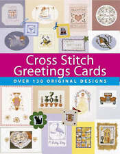 Cross Stitch Greeting Cards, Good Condition Book, , ISBN 9780715319062