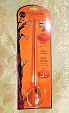 "12"" Halloween pumpkin Gutter drill bit tool removes seeds and strings in seconds"