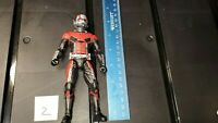 "Marvel Legends Hasbro Ant-Man 1/12 6 Inch 6"" The Avengers Action Figure Lot 2"