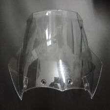 Fits BMW GS1200 R1200GS Mototcycle Clear Parts Front Windshield Windscreen WCV