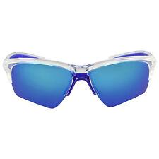 Puma Blue Wrap Sunglasses