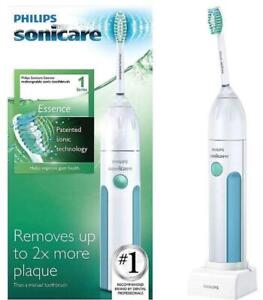 Philips Sonicare Essence Electric Toothbrush Series 1 White Color HX5611 - New