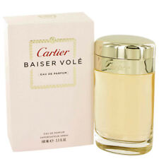 Baiser Vole Perfume By Cartier For Women 3.4 oz Eau De Parfum Spray