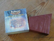 "Rick Wakeman: ""Journey To Centre"" Japan Mini-LP Promo Box [no cd strawbs yes QH3"