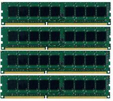 NOT FOR PC/MAC! NEW! 64GB 4x16GB Memory ECC REG PC3-12800 Dell PowerEdge R510