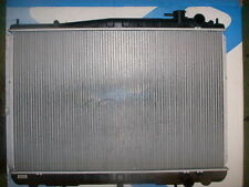 Radiator Nissan Navara D22 1997-2005 Manual 3Ltr Turbo Diesel H/Duty Koyo New