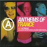 Various Artists : Anthems of Trance CD Highly Rated eBay Seller Great Prices