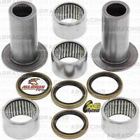 All Balls Swing Arm Bearings & Seals Kit For Sherco Trials 3.2 2009 Trials