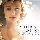 Serenade (2006) CD