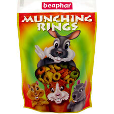 Beaphar Munching Rings for Small Animals 75g