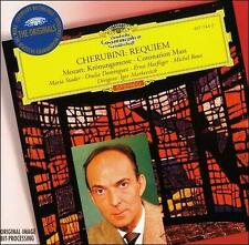Cherubini: Requiem Mass No. 2 (CD, Jun-1999, Deutsche Grammophon)