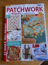 Patchwork Magazin 05/2018