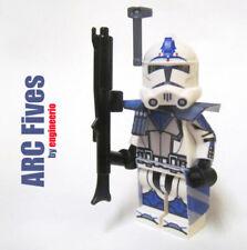 LEGO Minifiguren Clone Trooper