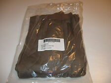 GENUINE US MILITARY ECWCS POLYPROPYLENE POLYPRO COLD WEATHER DRAWERS X-LARGE NEW