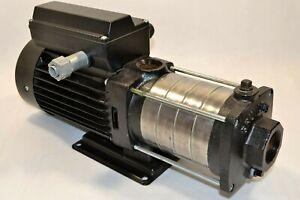 Grundfos CH 4-50 A-A-CVBV Wasserpumpe Kreiselpumpe Water Pump