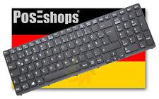 Orig. QWERTZ Tastatur Sony Vaio SVE171E13M SVE1712C5E SVE171B DE Backlight Neu