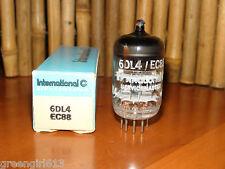 Vintage IEC 6DL4 EC88 3 Mica Vacuum Tube For Marantz 10B V Strong Results 6750