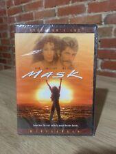 Mask: Director's Cut, DVD