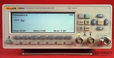 Fluke Pm6690 Frequency Counter To 2700 Mhz With Option 30