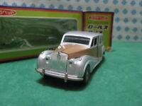 Vintage  -  ROLLS-ROYCE   -  1/43 K.K.SAKURA  n°07
