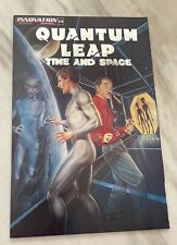 Quantum Leap Time And Space #13 Innovation Comics 1993