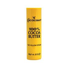 6 x Cococare 100% Cocoa Butter Stick 28g