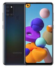 Samsung Galaxy A21s SM-A217F/DSN - 32GB - Nero (Vodafone) (Dual SIM)