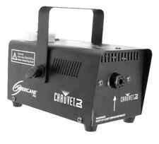 Chauvet Hurricane 700 Compact DJ Stage 700W Fog Smoke Machine