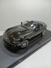 AUTOART DODGE VIPER SRT-10 BLACK 1:18!!