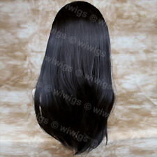 Ponytail Synthetic Wavy Wigs