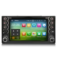 Android 7.1 GPS Sat Nav DAB Radio Stereo For Toyota RAV4 MR2 Land Cruiser Hi-Ace