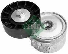 NEW INA V-RIBBED BELT TENSIONER PULLEY OE QUALITY REPLACEMENT 534 0334 10